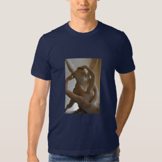 Cupid and Psyche T Shirt