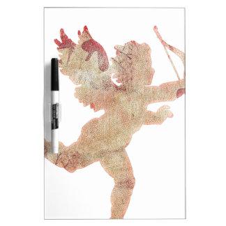 Cupid Angel Dry Erase Board