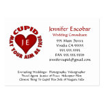 Cupid Business Card Templates
