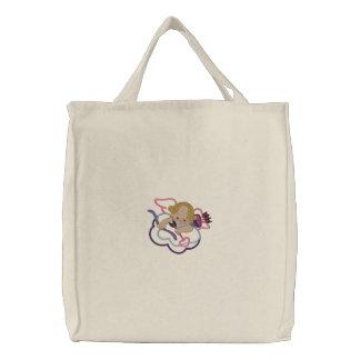 Cupid Capers Canvas Bag