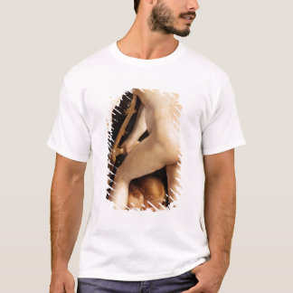 Cupid Carving a Bow, 1533/34 T-Shirt