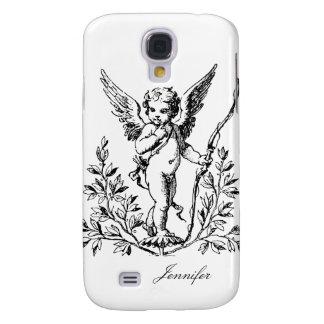 Cupid Samsung Galaxy S4 Cover