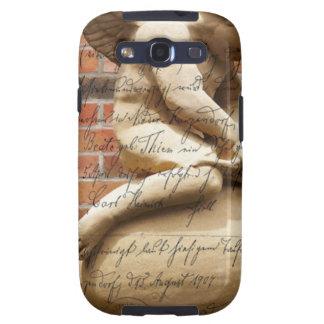Cupid Galaxy S3 Cases