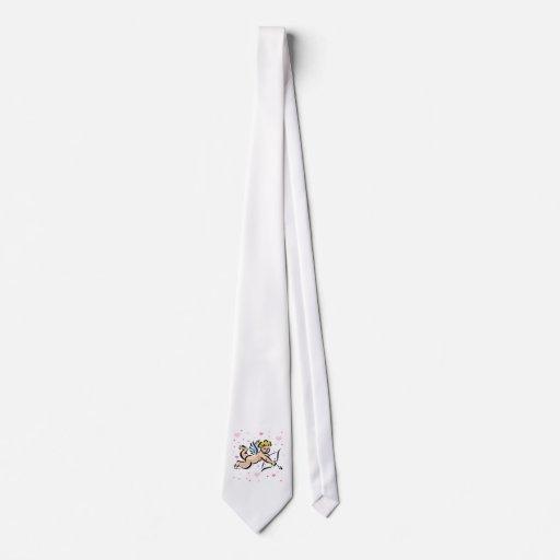 cupid corbatas personalizadas