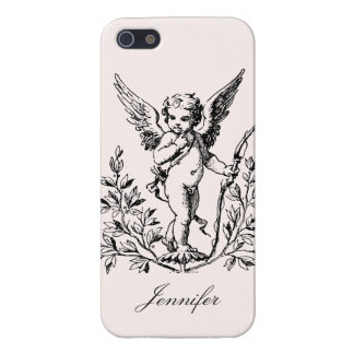 Cupid Cover For iPhone SE/5/5s