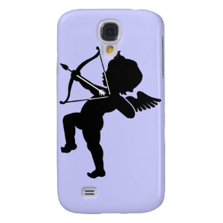 Cupid - Cupids Bow and Arrow of Love Galaxy S4 Cases