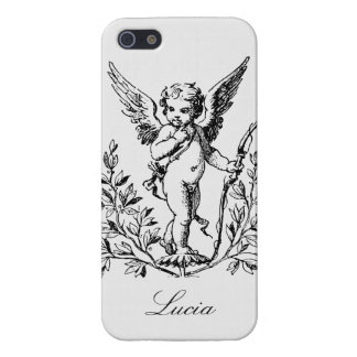 Cupid Customizable iPhone SE/5/5s Cover