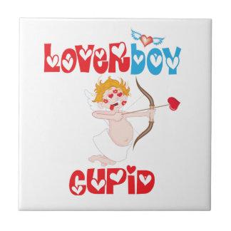 Cupid de Loverboy Azulejo Ceramica