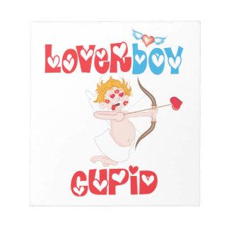 Cupid de Loverboy Bloc