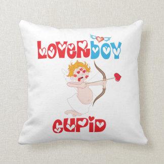Cupid de Loverboy Almohada