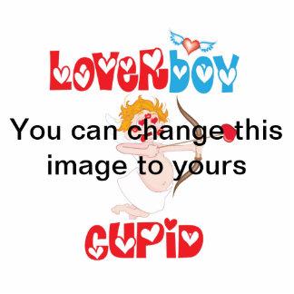 Cupid de Loverboy Esculturas Fotográficas