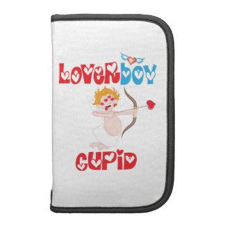 Cupid de Loverboy Planificador