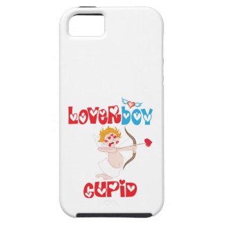 Cupid de Loverboy iPhone 5 Cárcasa