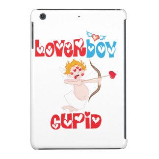 Cupid de Loverboy Fundas De iPad Mini Retina