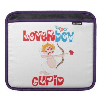 Cupid de Loverboy Mangas De iPad