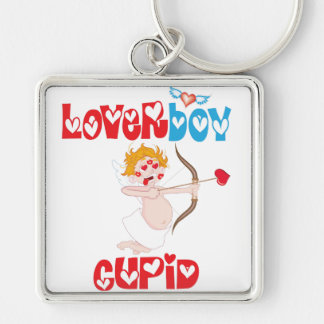 Cupid de Loverboy Llaveros Personalizados