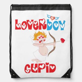 Cupid de Loverboy Mochilas