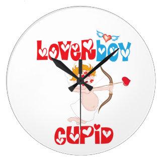 Cupid de Loverboy Relojes