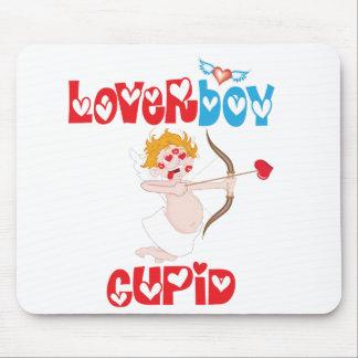 Cupid de Loverboy Tapete De Raton