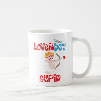 Cupid de Loverboy Taza De Café