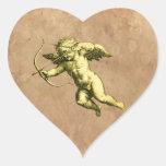 Cupid del vintage