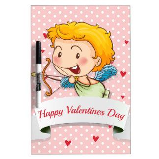 Cupid Dry Erase Board