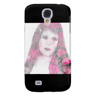 """""""Cupid Fired An Arrow For Us""""* Galaxy S4 Case"""