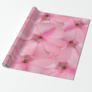 Cupid Flora Wrapping Paper