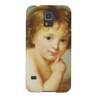 Cupid Galaxy S5 Case