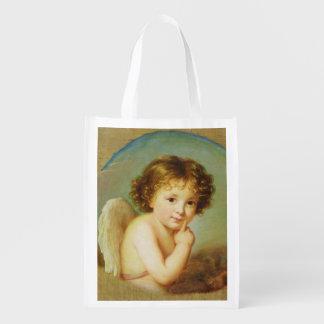 Cupid Grocery Bag