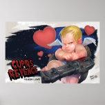 Cupid: Guerra moderna Posters