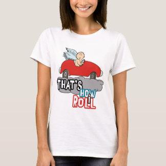 Cupid Humor Valentines T-Shirt