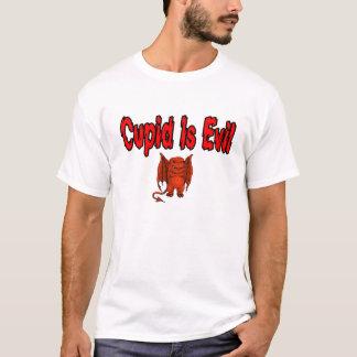 Cupid is evil T-Shirt