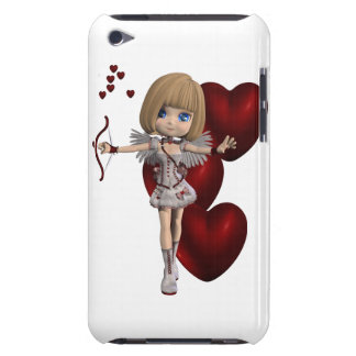 Cupid iTouch Case iPod Touch Cover