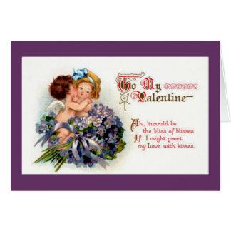 Cupid Kids Card