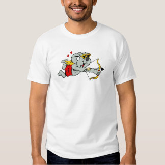 Cupid Koala Tee Shirt