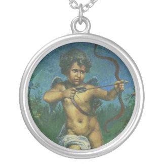 Cupid Love Necklace