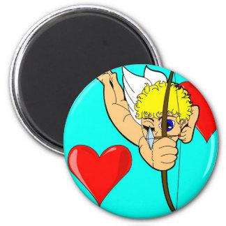 cupid Magnet