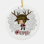 Cupid Ornamente De Reyes