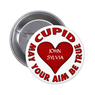 Cupid Pin
