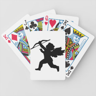 Cupid Playing Cards Bicycle Playing Cards