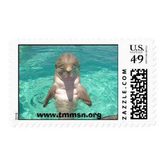 Cupid! Postage Stamp