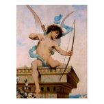 Cupid Postales