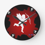CUPID PRODUCTS CLOCK