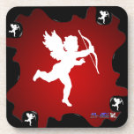 CUPID PRODUCTS COASTERS