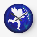 CUPID PRODUCTS WALL CLOCK