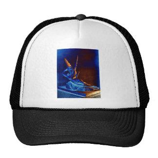 Cupid & Psyche Trucker Hat