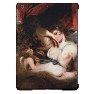 Cupid que desata la zona de Venus Funda Para iPad Air