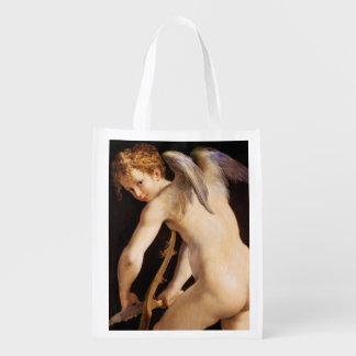 Cupid que talla un arco, 1533/34 bolsas de la compra