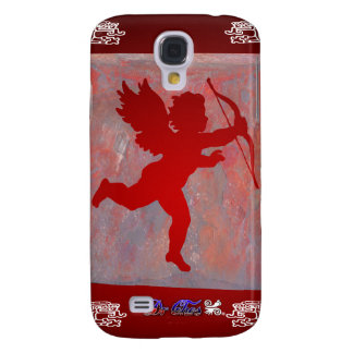 CUPID RED CUSTOMIZABLE PRODUCTS HTC VIVID / RAIDER 4G COVER